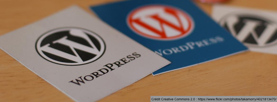 WordPress vs les autres CMS – Première partie